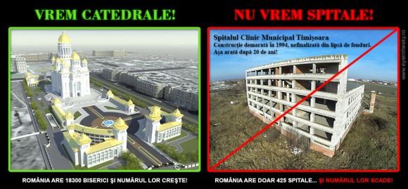 vrem-catedrale-nu-vrem-spitale