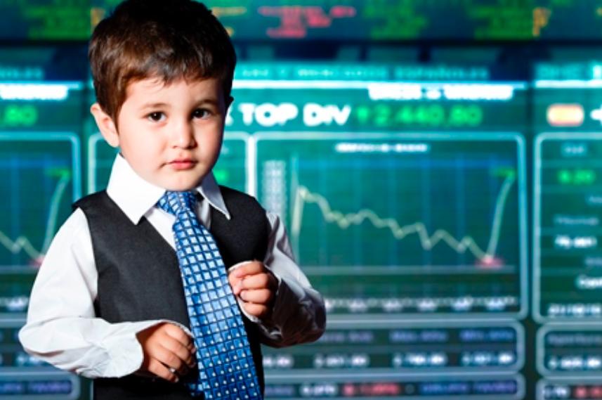 copil investitii kids investing